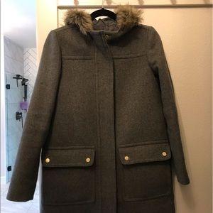 Jcew jacket